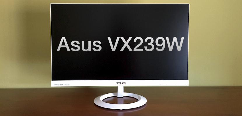 ASUS VX239W