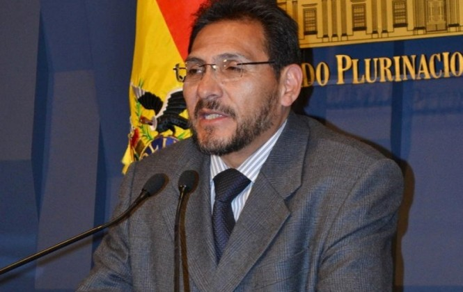 Ministro de Trabajo declara ilegal el paro de la COB convocado para este lunes