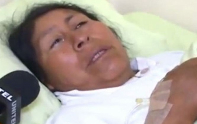 """Muere la concejala de Viacha que denunció """"acoso político"""""""