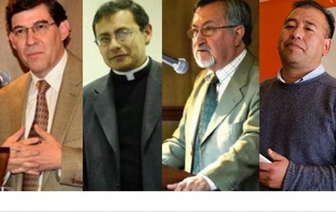 Cuatro periodistas que fueron amenazados por el Gobierno piden la presencia de un Relator Especial de las NNUU