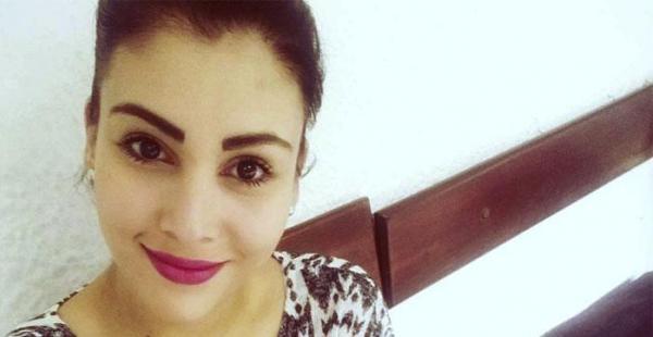 Mayra Copas Sadud [ Miss Santa Cruz 2013]