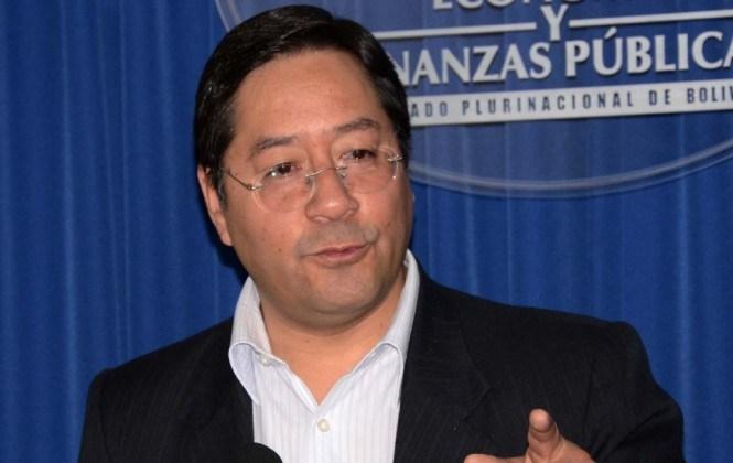 """Ministro Arce sobre miseria y hambruna en Bolivia: """"A nuestro senador le falta informarse un poco más"""""""