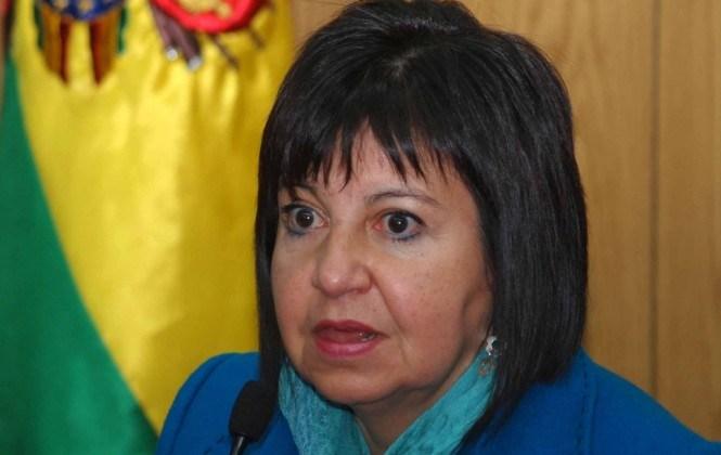 En UD piden se investigue a la exministra Morales y a su entorno por caso Enatex
