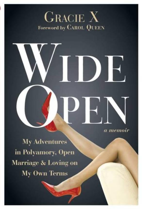 Abrirse a otras parejas sexuales y no a normas impuestas. (Graciex.com)