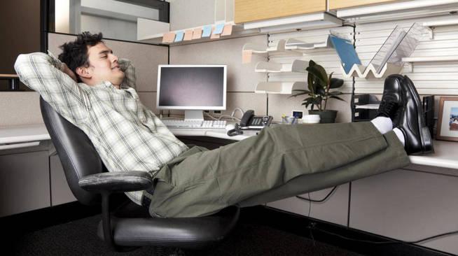Los empleados estaban descontentos pero no se quejaban, solo dejaron de involucrarse en el trabajo. (iStock)