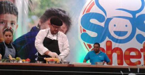 Master Chef SOS