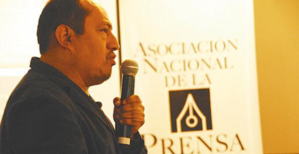 LA PIEDRA EN EL ZAPATO Uno de los juicios contra Fujimori se basa en una de sus indagaciones