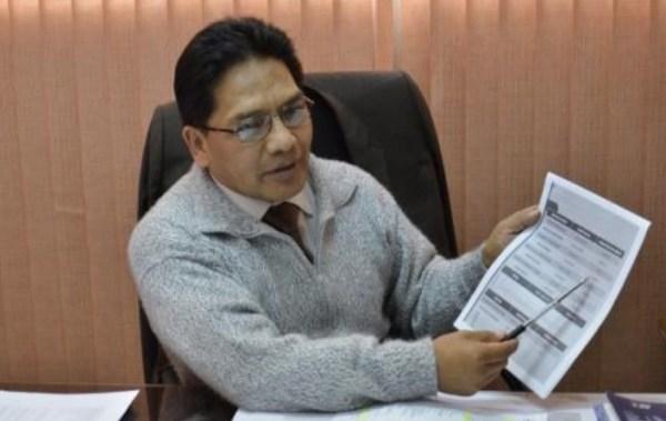 Concejal Silva fue enviado a la comisión de Ética por observar una fecha en un viaje del Alcalde