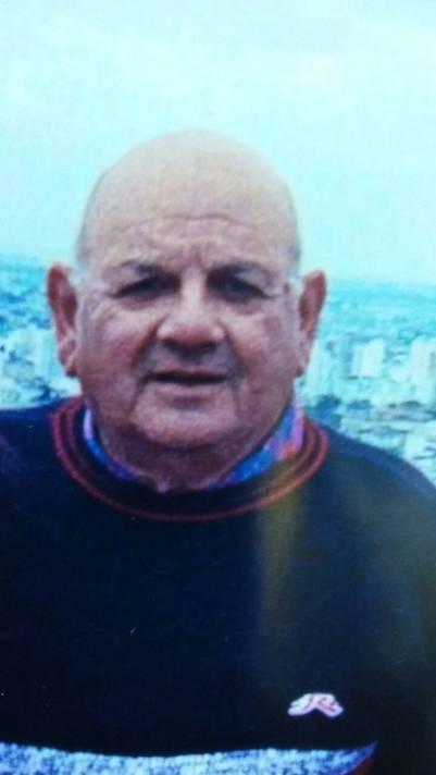 Horacio Córdoba. Tenía 72 años, tres hijos y seis nietos. Fanático de River, era sereno de la Sociedad Rural de Necochea.
