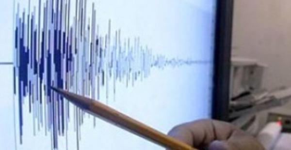 Según expertos, el movimiento telúrico no provocó condiciones como para un tsunami.