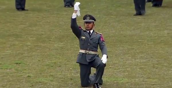 Banda Viva mi Patria Bolivia
