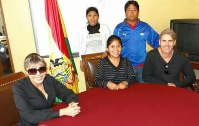 Fiscalía concluyó investigación en caso Zapata sobre uso indebido de bienes