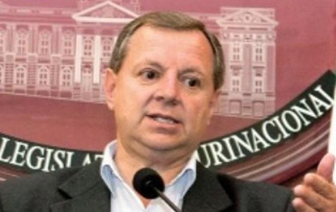 Presidente del Senado ofrece condiciones migratorias para que autoridades chilenas lleguen al Silala
