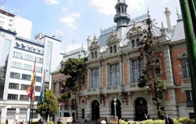 Alcaldía defiende ante TCP ley que fija nueva base imponible al impuesto a la transferencia de inmuebles