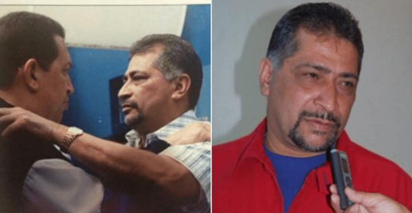 Aníbal Chávez falleció este domingo a la edad de 60 años