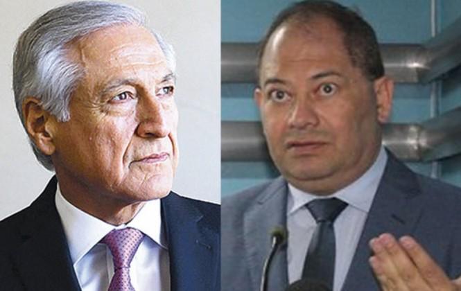 Romero considera que canciller Muñoz es parte de un grupo chileno de mentalidad agresiva