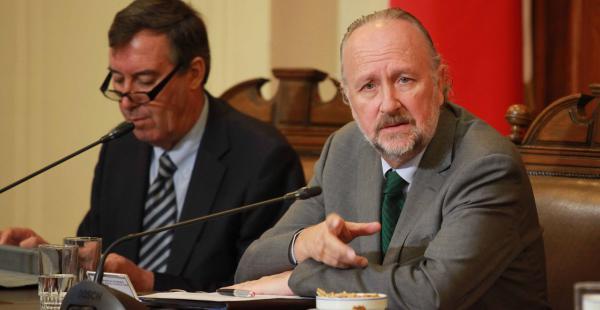 El legislador de la vecina nación acusó al primer mandatario boliviano de abusar de la buena voluntad chilena.