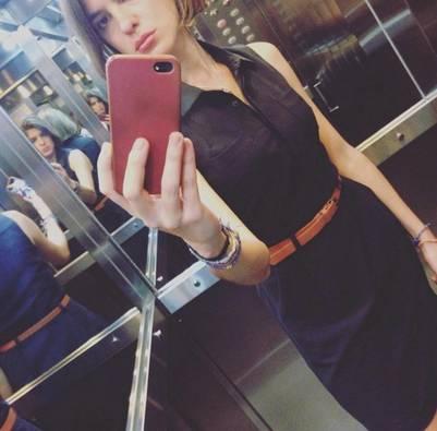 Josefina es argentina, pero vive y trabaja en Madrid. (Instagram)