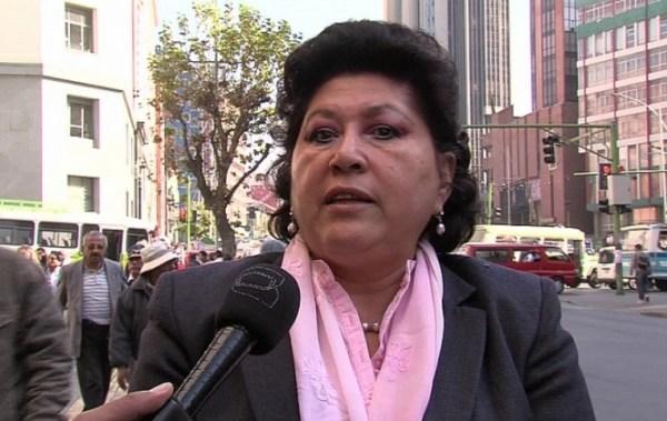 DDHH de La Paz dice que el caso Porvenir está manipulado políticamente