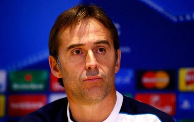 Julen Lopetegui es el nuevo entrenador de la selección española de fútbol