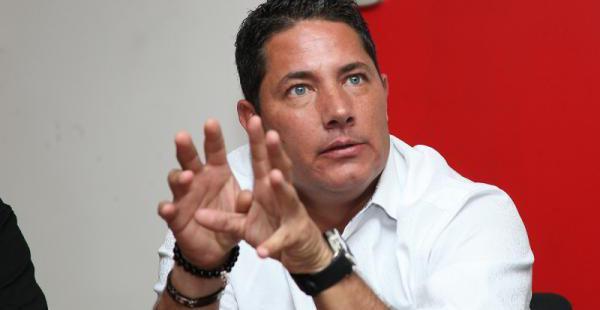 Fernando Del Rincón debe declarar por el caso Zapata en Bolivia
