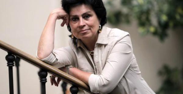 Restrepo es una de las invitadas principales de la Feria Internacional del Libro de Lima