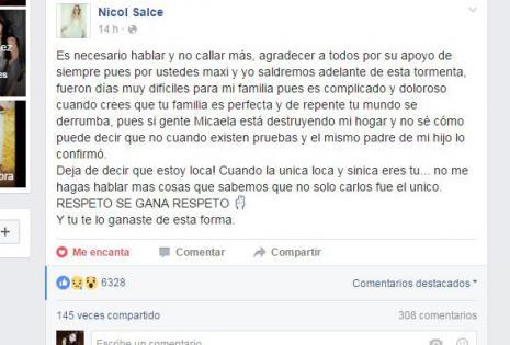 Nicol Salce