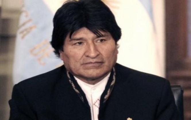 Presidente Evo dice que sería saludable un encuentro entre autoridades de Chile y Bolivia