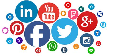 Redes Sociales. Foto: socialmediaempresa.com