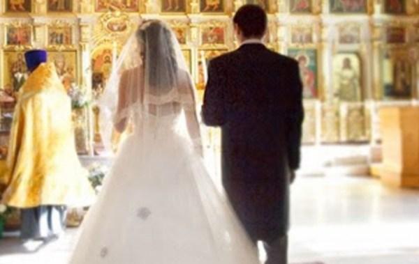Iglesia Católica declaró la nulidad de 80 matrimonios en lo que va del año