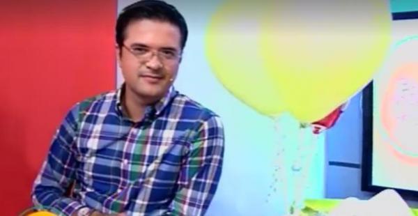 Jorge áñez