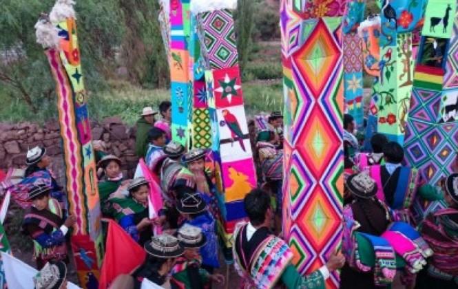 Movimiento regional convoca a escribir relatos de acceso a la tierra en América del Sur
