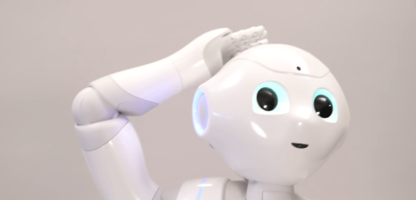 Robot-Pepper