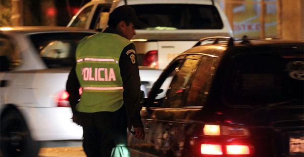 Policías que investigaron un hecho de violación en el Plan Tres Mil