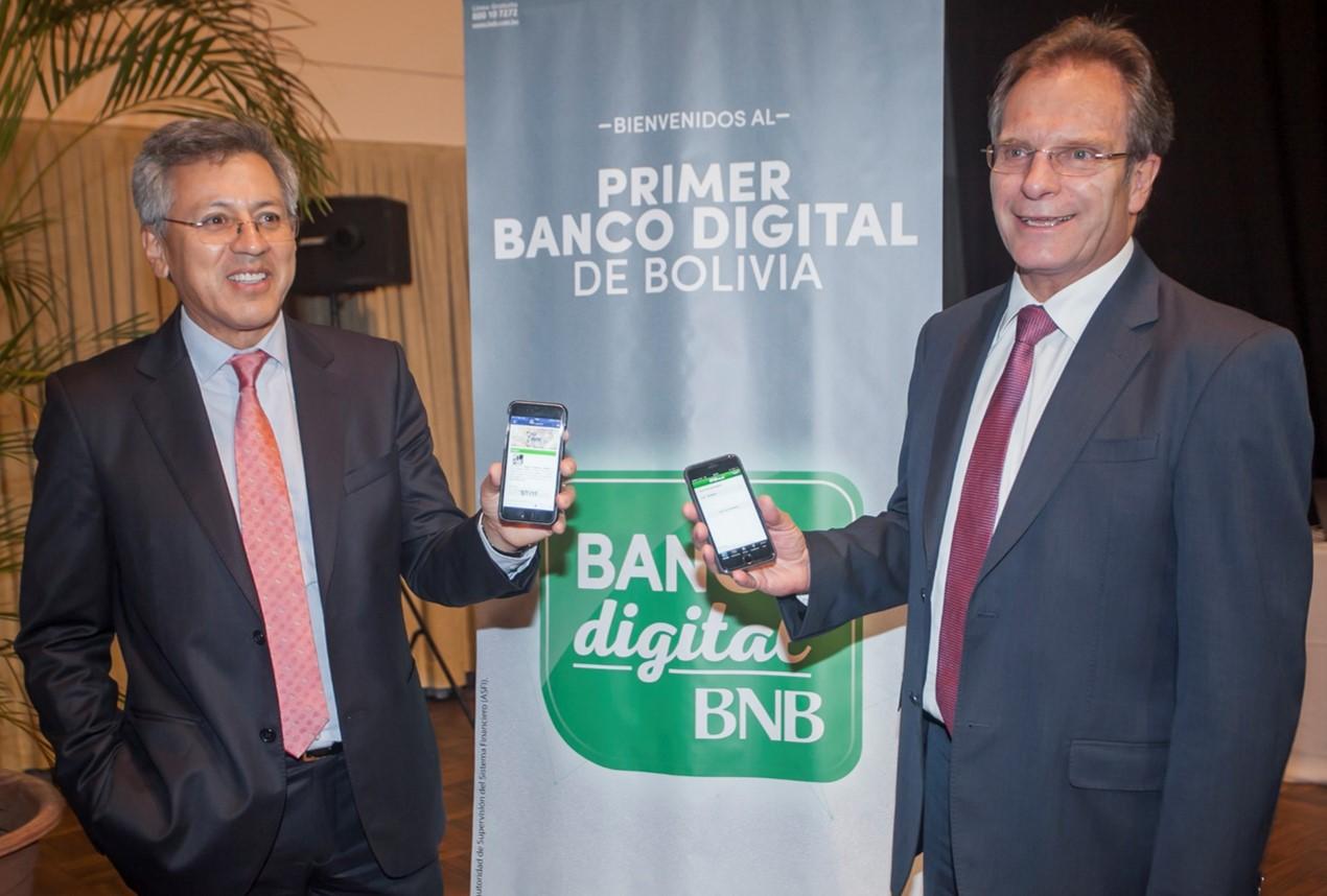 Banca Digital 2