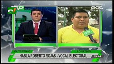 Anulan elecciones para rector y vicerrector en la UAGRM