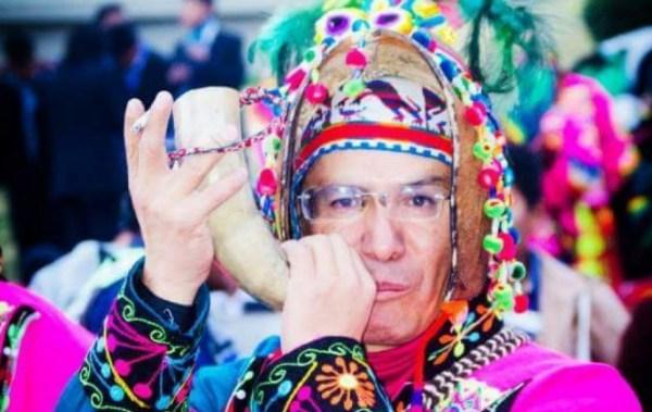 Se va Pepe Altuzarra, fundador de los Tinkus Wistus, bolivarista, ajedrecista, padre de tres hijos