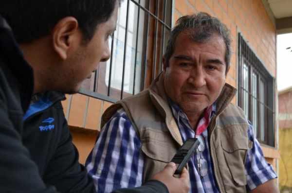 """Caraparí, la ciudad que  deja el """"huracán"""" del gas"""
