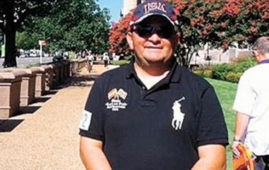 EEUU informa que deportó al exmayor de policía Fabricio Ormachea