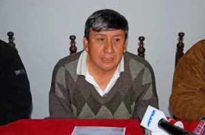 Ministros no asistieron a la reunión, Comité Cívico confirma cacerolazo