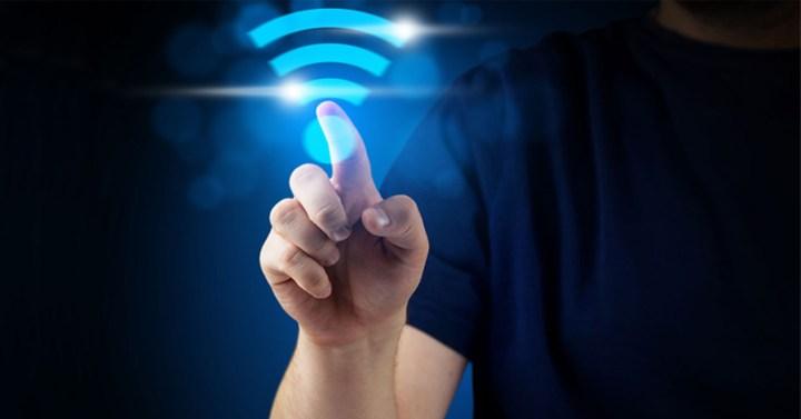 WiFi ad para smartphones