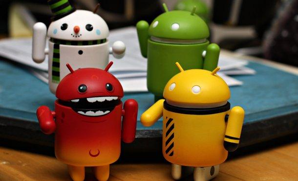 Más de 900 millones de terminales Android afectados por una vulnerabilidad