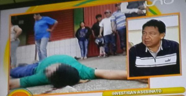 Un hombre de 47 años fue encontrado muerto con un golpe en la cabeza