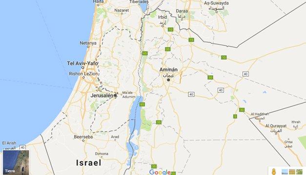 palestina-google