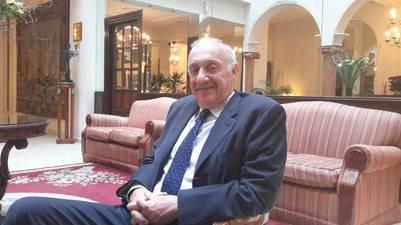 Samuel Issacharoff, especialista en temas de transparencia y ex asesor de Obama en la campaña de 2007.