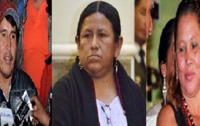 La mayor cantidad de detenidos por caso Fondioc son campesinos e indígenas