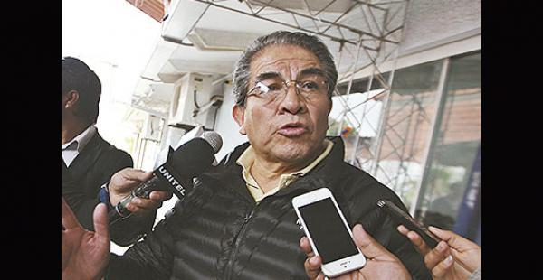 El director de la CPSdijo que no cometió actos irregulares