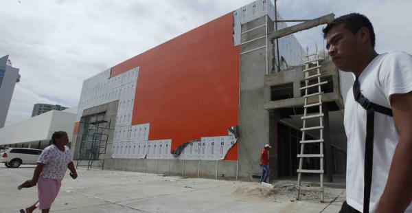 Hipermaxi cuenta con 30 salas en el territorio nacional