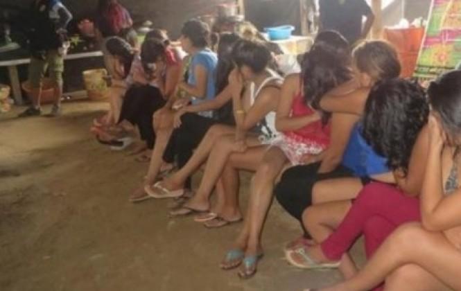 Rescatan a 80 menores que trabajaban como damas de compañía en Puno