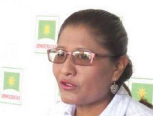 Diputada de oposición pide a Evo devolver proyecto de ley referido a cooperativas